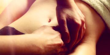 Terapia abdomenului